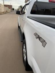 Vende-se s10 ltz 15/16 aut diesel - 2015