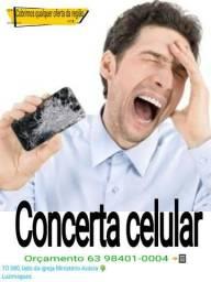 Conserta celular