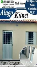 Alugo Kitnet