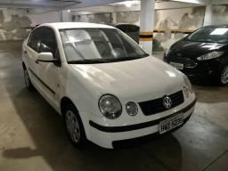Polo Sedan 1.6 2004/2004 Raridade !! Super conservado!! - 2004