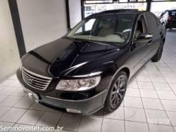 Hyundai Azera GLS 3.3 V6 2009 Top de Linha - 2009