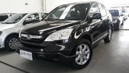 Honda CR-V Lx 2009 Automático - 2009