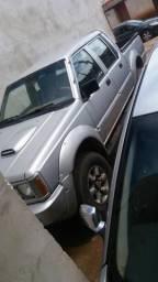 Vendo esses ou troco por camionete mais nova - 2002