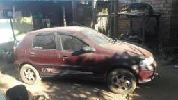 Palio - 2001
