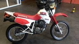 XLX 350R relíquia - 1990