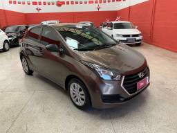 HYUNDAI HB20 2016/2016 1.0 COMFORT PLUS 12V FLEX 4P MANUAL - 2016