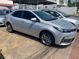 Toyota Corolla XEI 2.0 2019/2019 - 2019