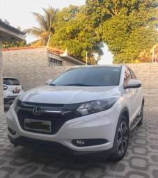 Honda hr-v exl 2017 extra!!! - 2017