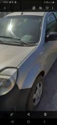 Vendo Ford ka ano 2012, básico - 2012
