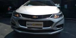 Cruze LT 1.4 16V Turbo Flex 4p Automático - 2018