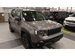JEEP  RENEGADE 1.8 16V FLEX LIMITED 4P 2020 - 2020
