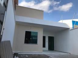Casa COM 2/4 (SUÍTE) no bairro Mangabeira, POR 180.000,00