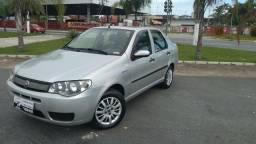 Fiat Siena 2007 completo impecável - 2007