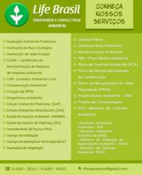Consultoria ambiental .