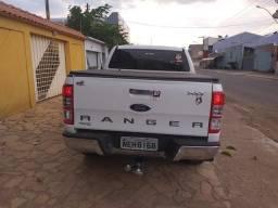Ford ranger xlt3.2 automática - 2015