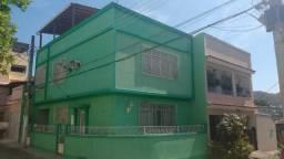 Casa Ampla 3 Quartos -Triplex -Terraço -3 Vagas