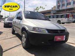 Chevrolet Celta 1.0 mpfi 8v gasolina 2p manual - 2003