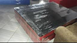 Nova Cama Box Casal Ortopédica