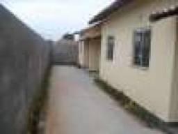 Código 316 - Casa 1 quarto, sala, 1 banheiro, cozinha gourmet, Parque Nanci, Maricá