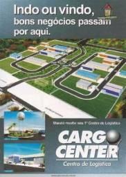 Cargo Center