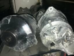 Alternador Bosch 24 volts 140 ah garantia 12 meses