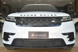 Land Rover Range Rover Velar 2.0 R-dynamic P300 Teto Solar - 2019
