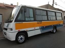 Micro ônibus Marcopolo sênior 1998 - 1998