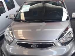 Kia Motors Picanto - 2012