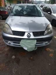 Peças de Clio Sedan 1.6 16V ano 2005