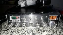 Radio px voyager vr 94 plus funcionando perfeitamente dúvidas 015 99713 4707