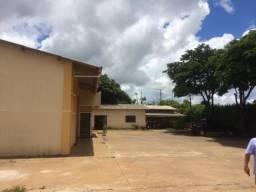 Venda - Comercial - Galpão - 599,34m² - Mandaguari