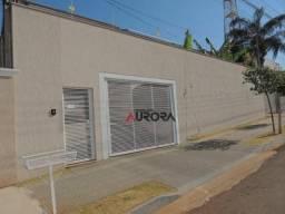 Excelente Triplex com 5 suítes à venda, 625 m² por R$ 1.500.000,00 - Parque Residencial Al