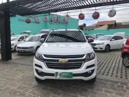 S10 2.8 Diesel LTZ ! Automatica ! Top de Linha ! Unico Dono ! Impecavel !! - 2018