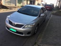 Toyota Corolla GLI 2012 - 2012