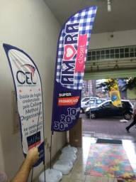 Flag banner Wind Banner