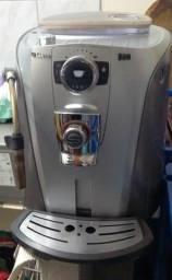 Maquina de café expresso