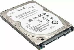 HD Notebook 500Gb Western Digital
