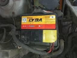 Bateria 1 ano de uso