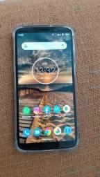 Moto Z3 play ( troco por iPhone, S8+) aparelhos do mesmo nível