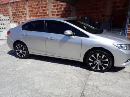 Honda Civic LXR flexone 2.0