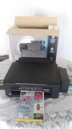 Impressora multefuncional epson xp243 ECOTANQ
