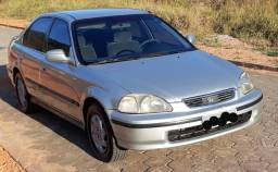 Vendo Honda Civic 1.6 98