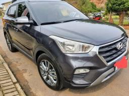 Hyundai Creta Pulse 1.6 2019