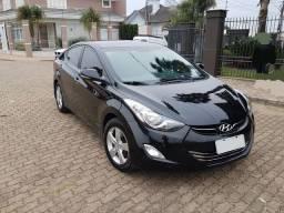 Hyundai Elantra GLS 2.0 Flex 2013