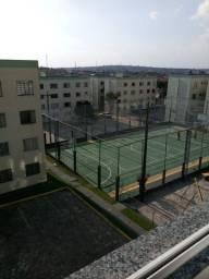 Amento c/ 03 quartos no Raul Pinheiro Machado - A/C Veículo !!