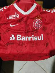 Camisa Oficial do Internacional Porto Alegre