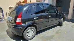 C3 Preto 2008 - 2008