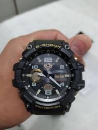 Relógio g shock gsg 100