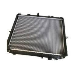 Radiador Kia Besta Gs 2.7 8V Diesel Com e Sem Ar Cambio Manual 2000 a 2003 comprar usado  Cariacica