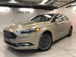 Ford Fusion Titanium Hibrid c/ 19.000 km - Ipva 2020 Grátis (21) 2431-2020 - 2018